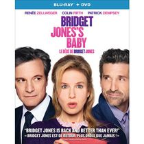 Le Bébé de Bridget Jones (Blu-ray + DVD) (Bilingue)