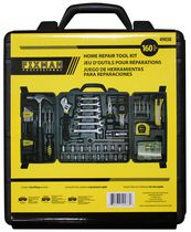 Fixman 160pc Tool Set