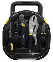 Fixman 17pc Tool Set