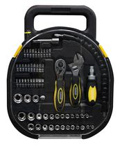 Fixman 64pc Tool Set