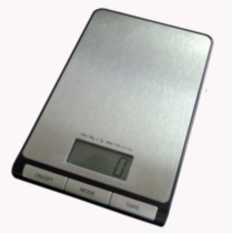 Tara Precision Digital Kitchen Scale