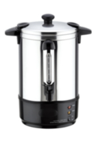 Cool Kitchen Pro 30-Cup Coffee Maker- ORWMECKCM68