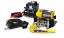 Superwinch UT3000 Utility Winch