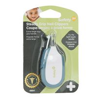 Coupe-ongles Steady Grip de Safety 1st
