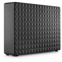 Seagate Disque dur externe de bureau Expansion, 2 To - STEA500400