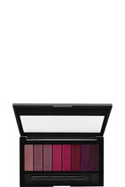 Maybelline New York Lip Studio™ Lip Colour Palette