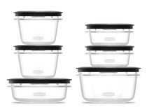 Rubbermaid Premier 12 count Food Storage Set