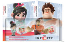 Disney Infinity - Wreck it Ralph Toy Box