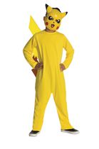 Rubie's Pokémon Pikachu Child Costume Large