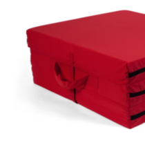 Comfortex Fold-A-Bed - Assorted Colors Red