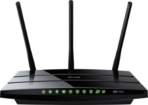Archer C7 Wireless Dual Band Gigabit Router