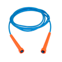 8-ft Speed Rope (Aqua)