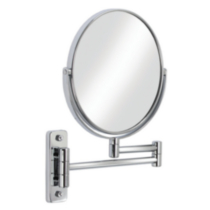 "Cosmo 8"" Mirror with Wall Mount"