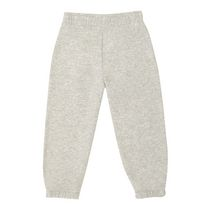 Athletic Works Toddler Boys' Pull-On Pants Grey 4T