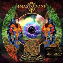 Mastodon - Crack The Skye (Vinyl)