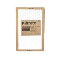 Filtrete™ Basic Pleated Air Filter