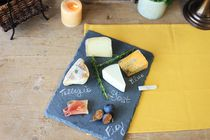 Top Shelf Living Planche à fromages, 10 x 14