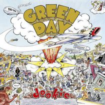 Green Day - Dookie (Vinyl)