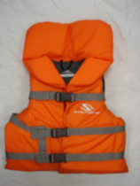 Youth Nylon PFD