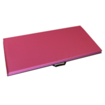 Apple Athletic Exercise Mat - Pink