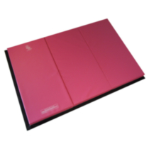 Tapis d'exercice V4S Apple Athletic - rose