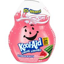 Kool-Aid Watermelon Liquid Enhancer Drink Mixer