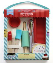 Trousse d'introduction de cuisson de Handstand Kids