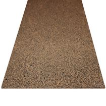 Jelinek Cork Model Railroad Cork Large Sheet, Pack of 5