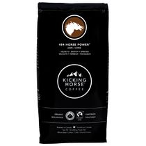 Kicking Horse® Coffee Organic 454 Horse Power® Dark Roast Whole Bean