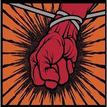 Metallica - St. Anger (Vinyl) (2LP)