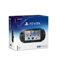 PlayStation® Vita Wi-Fi System