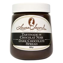 Laura Secord Dark Chocolate Spread