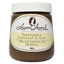 Laura Secord Milk Chocolate Spread