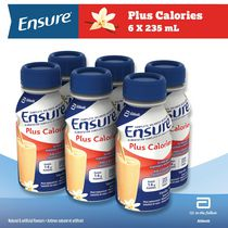 Ensure Plus Calories Meal Replacement Nutritional Supplement
