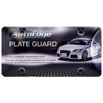 Bubble Plate Guard - Clear