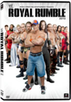 WWE 2010 - Royal Rumble 2010 - Atlanta, Ga - January 31, 2010 PPV