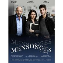 Mensonges : Saison 1 (French Edition)