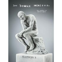 Les Beaux Malaises: Season 3 (French Edition)