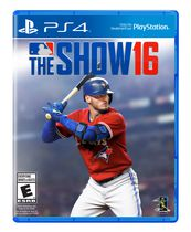 MLB® The Show™ 16 Standard Edition