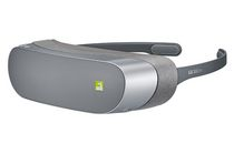LG 360 Virtual Reality Portable Viewer for LG G5