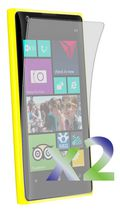 Exian Anti Glare Screen Protector for Nokia Lumia 1020 - 2 Pieces