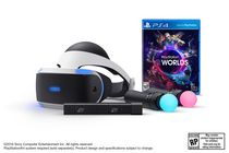 Ensemble de VR de PlayStationMD