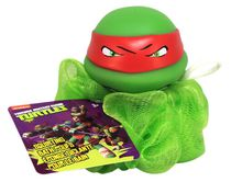 Nickelodeon Teenage Mutant Ninja Turtles Squirting Bath Poufs - Assorted Characters