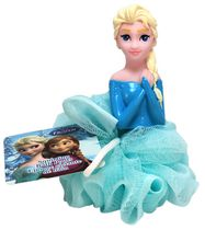 Disney Frozen Squirting Bath Poufs- Assorted