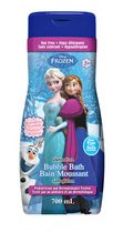 Disney Frozen Gluten Free Bubble Bath