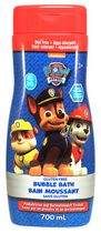 Nickelodeon Paw Patrol Gluten Free Bubble Bath