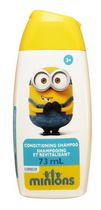 Minions 2-in-1 Conditioning Shampoo