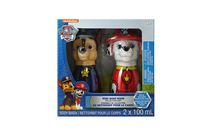 Paw Patrol Mini Decanter Marshall and Chase Body Wash Set