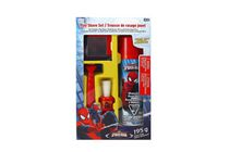 Spider Man Grape Scented Play Shave Set