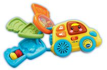 Vtech Beep & Go Baby Keys- French Version